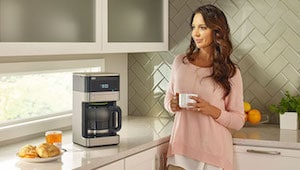 BrewSense Coffee Makers