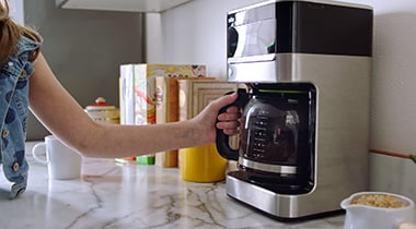 Braun BrewSense Drip Coffee Maker and Father's Day