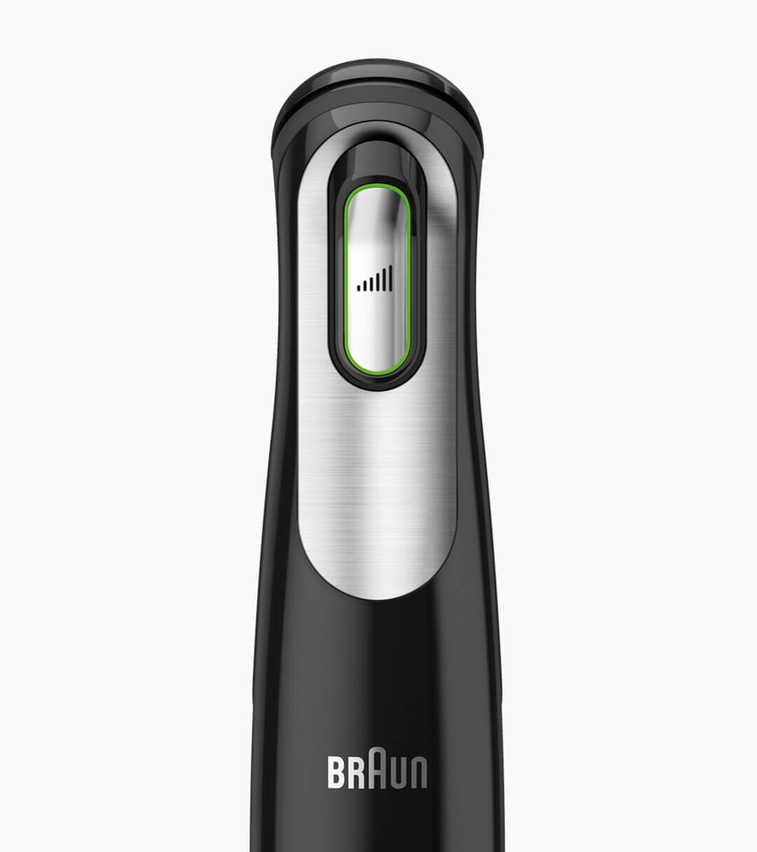 Immersion Hand Blenders | Multiquick | BRAUN US