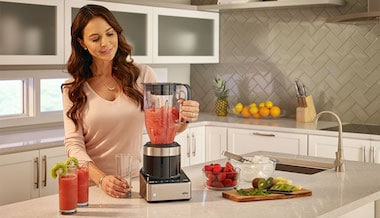 Discover Blenders!