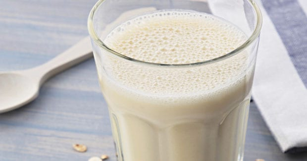 Banana, Honey and Ginger Smoothie Blender Recipe
