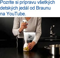 Watch Braun Baby and Nutrition YouTube Video
