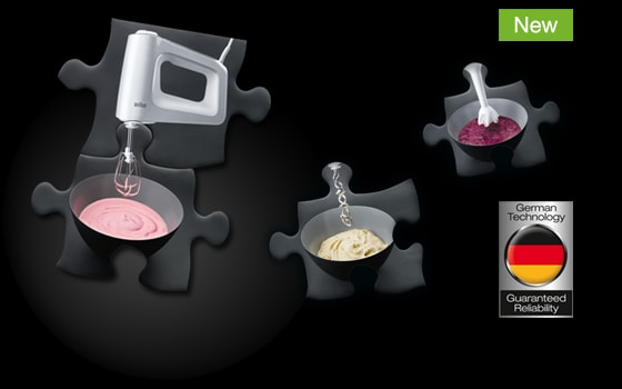 MultiMix 3 Hand mixers
