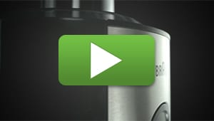 Video Braun sapcentrifuge