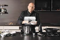 Marc Fosh's recipe with videos