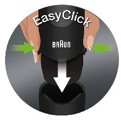 EasyClick Accessory System
