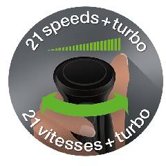 VarioSpeed Technology