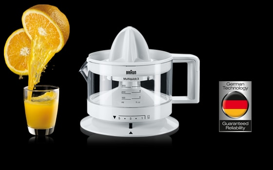 TributeCollection Citrus juicer