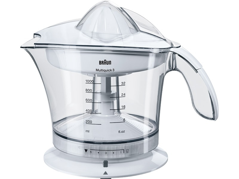 Multiquick 3 citrus juicer - MPZ9 Key Features