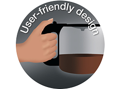 User Friendly Design