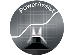 PowerAssist technology