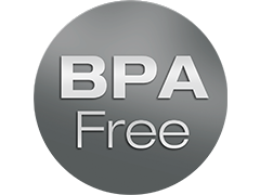 BPA free accessories
