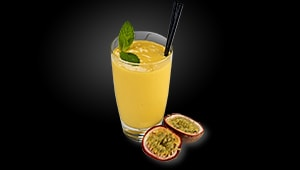 Perfect for Mango & Passion fruit Lassi