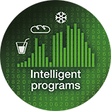Intelligent programs – pre-set for success