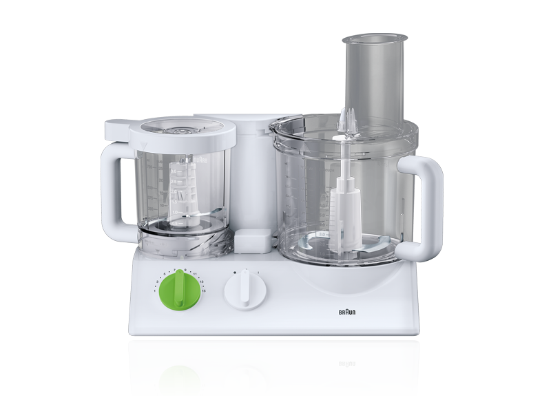 TributeCollection food processor - FX 30300