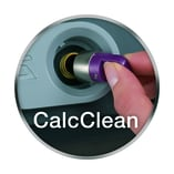 Easy CalcClean system