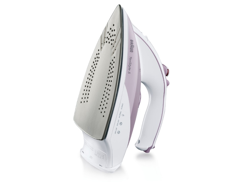TexStyle 5 steam iron - TS505