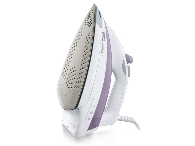 TexStyle 7 Steam iron - TS 715