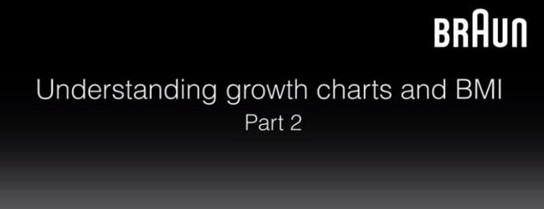 Understanding growth charts and BMI Part 2