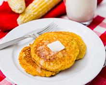 Braun Hand Blender Cornmeal Pancakes Recipe