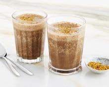 Spiced Turkish Coffee Smoothie