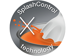 SplashControl technology