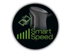 Smart Speed Technologie