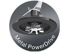Metal PowerDrive