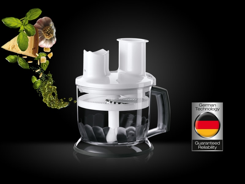 Food processor Multiquick MQ 70