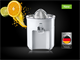 Braun Citrus juicer CJ 3050