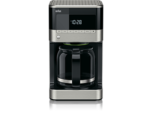 The Braun PurAroma 7 KF 7120