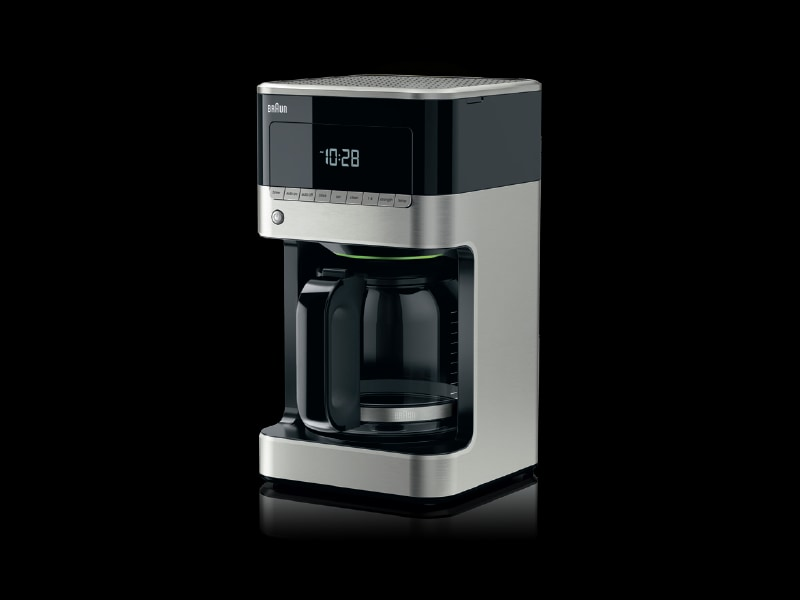 Coffee maker - KF7150