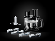 Multiquick 6-Cup Food Processor Attachment