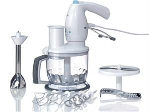 Multiquick system kézi mixer - M1070 6-in-1