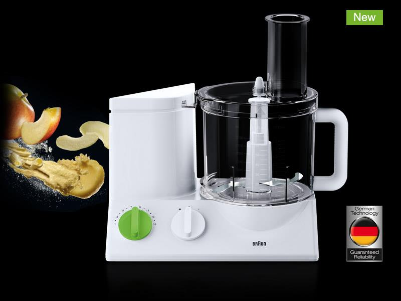 Braun Food processor FP 3010