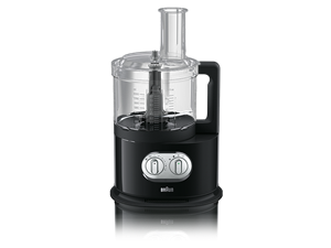 Foodprocessor IdentityCollection FP 5150 BK