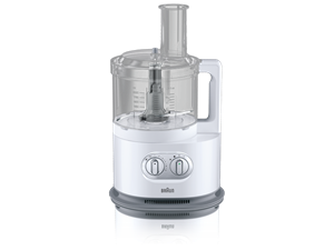 Foodprocessor IdentityCollection FP 5150 WH