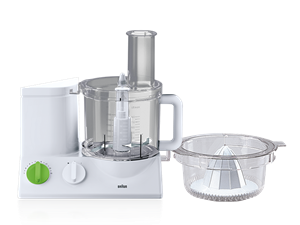 Braun Food processor FP 3020