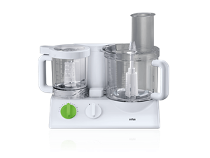 Braun Food processor FX 3030