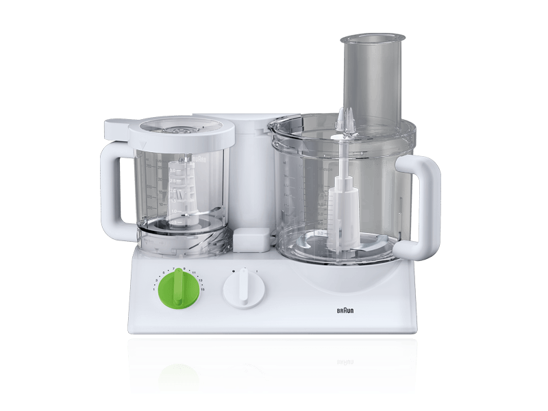 Braun Food Processor Australia