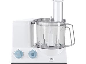 Multiquick 3 K600 kitchen machine