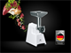 Multiquick 5 meat mincer