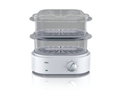 Braun Food steamer FS 5100