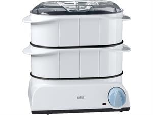 MultiGourmet food steamer - FS20
