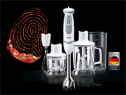Multiquick 5 Vario Hand blender - MQ 5045 WH Aperitive