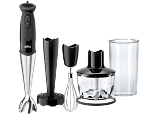 Braun Household Multiquick 5 Vario Hand Blender
