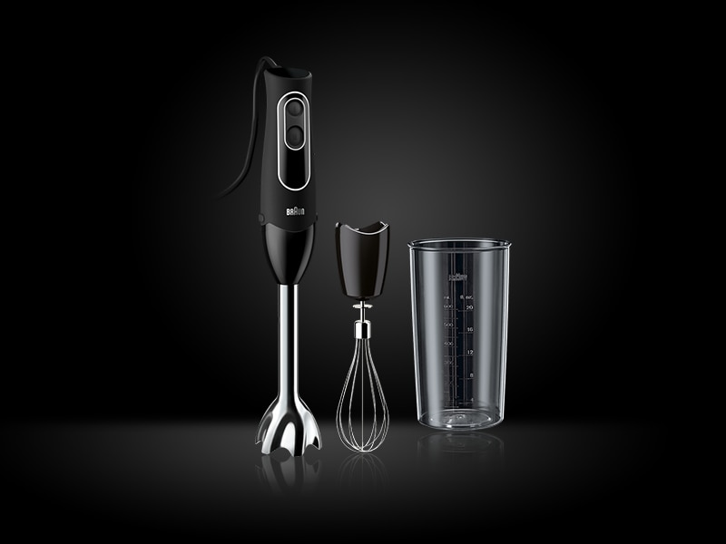 MultiQuick 5 Hand blender