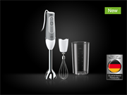 Multiquick 5 hand blender - MQ 505 cream