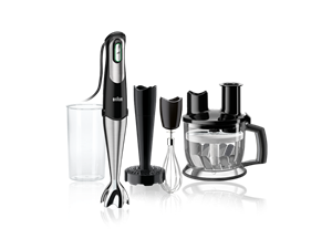 Braun Household MultiQuick 7 Hand blender MQ 777