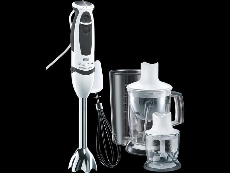 Multiquick 5 hand blender - MR540